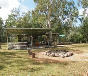 Townsville nudist club inc